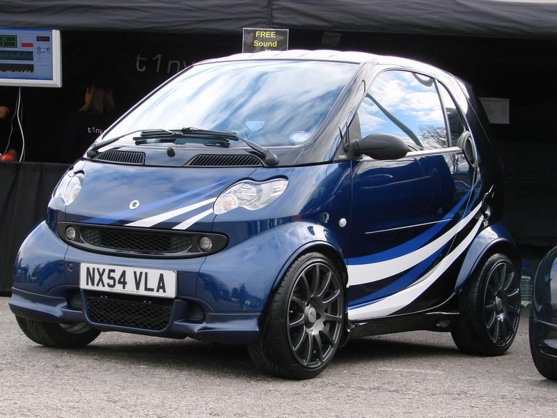Flag UK, Specialist Smart Car Dealership in Kent, providing Smart Car ...